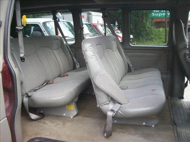 1999 Chevrolet Express Base - Fort Lee NJ