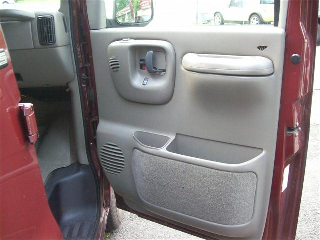 1999 Chevrolet Express Base - Fort Lee NJ