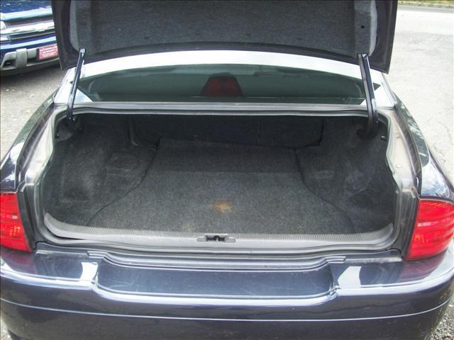 2000 Lincoln LS V8 - Fort Lee NJ
