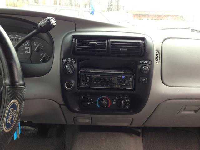 1997 Ford Explorer Sport 4WD - Fort Lee NJ