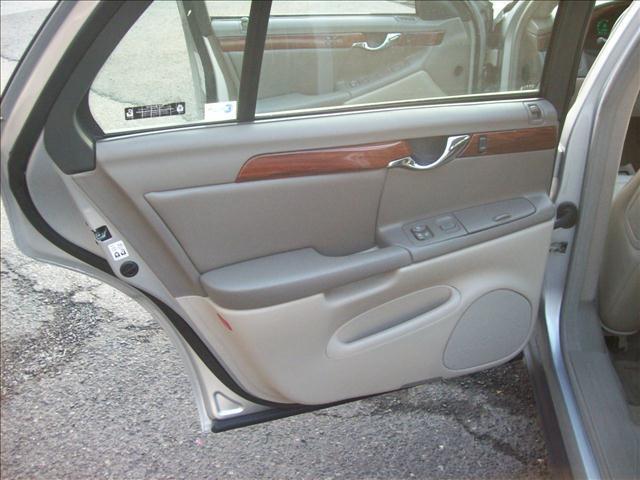 2002 Cadillac DeVille  - Fort Lee NJ