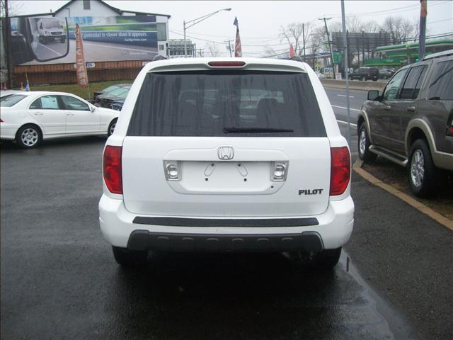 2004 Honda Pilot EX w/ Leather and DVD - Fort Lee NJ