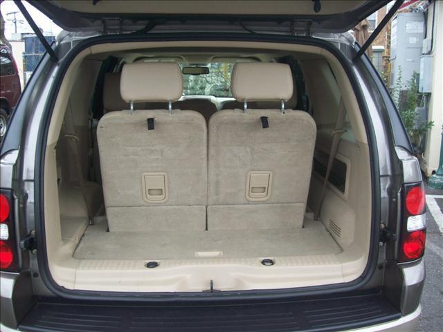 2006 Ford Explorer Eddie Bauer 4.0L 4WD - Fort Lee NJ