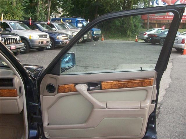 1994 BMW 7 series 740i - Fort Lee NJ