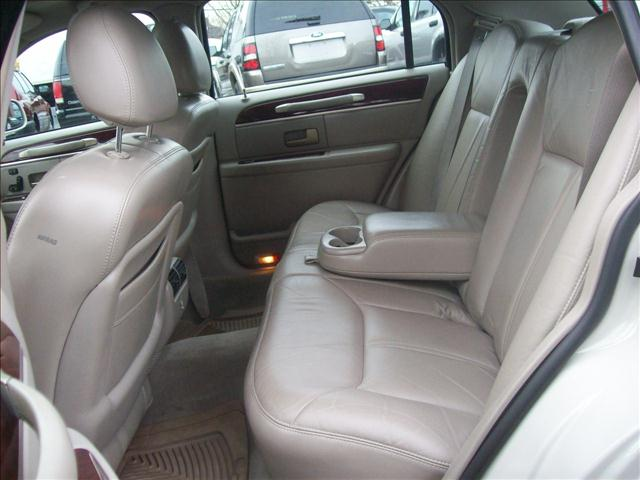 2004 Lincoln Town Car Ultimate - Fort Lee NJ