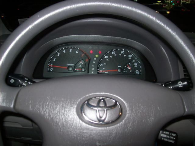2003 Toyota Camry LE - Fort Lee NJ