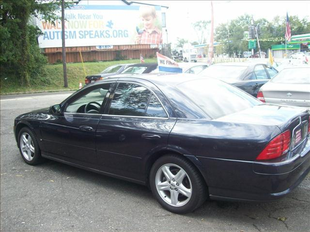 2000 Lincoln LS V8 - Fort Lee NJ