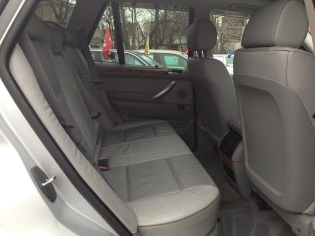 2001 BMW X5 3.0i - Fort Lee NJ