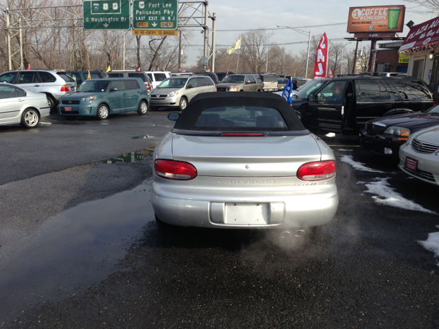 2000 Chrysler Sebring JXi - Fort Lee NJ