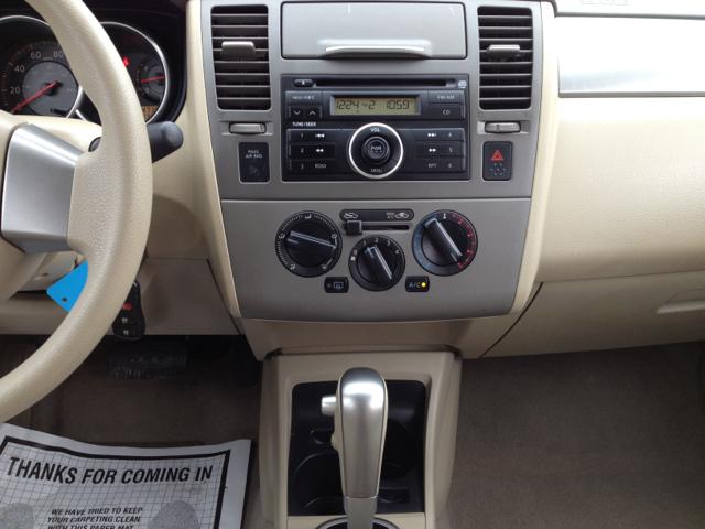 2007 Nissan Versa 1.8 S Sedan - Fort Lee NJ