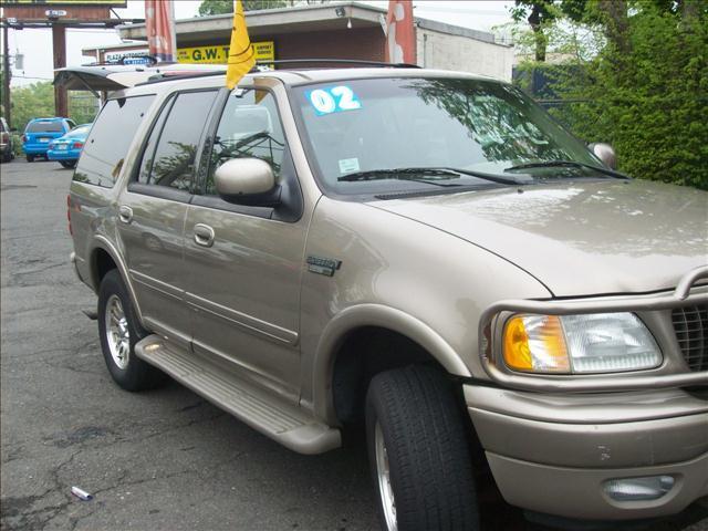 2002 Ford Expedition Eddie Bauer - Fort Lee NJ