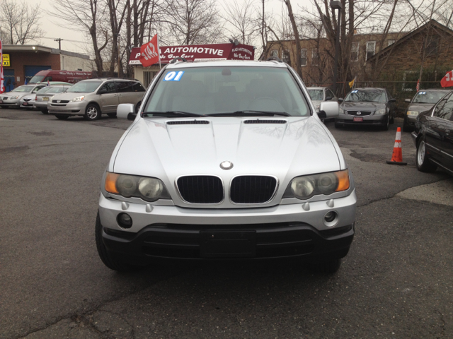 2001 BMW X5 3.0i - Fort Lee NJ