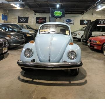 1974 Volkswagen Beetle for sale in Englewood, NJ