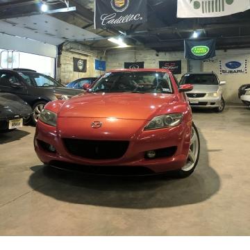 2004 Mazda RX-8 for sale in Englewood, NJ