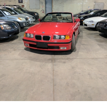 1997 BMW 3 Series for sale in Englewood, NJ