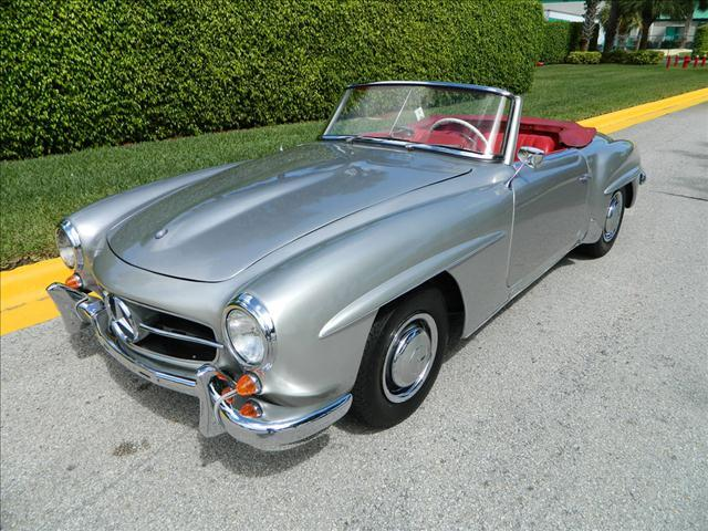 Used cars for sale oodle marketplace for Used mercedes benz convertible cars for sale