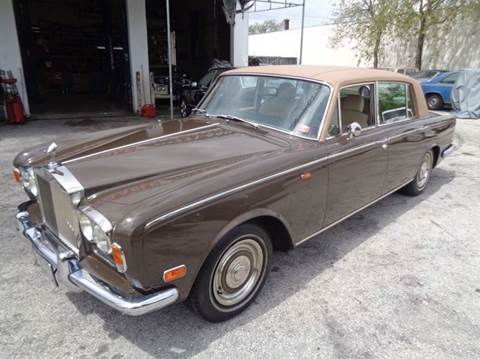 rolls royce silver shadow for sale. Black Bedroom Furniture Sets. Home Design Ideas
