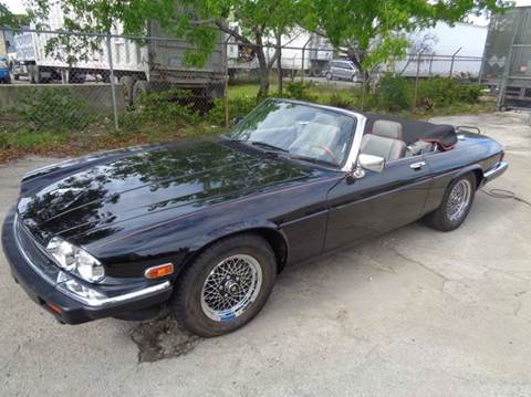 Jaguar XJS For Sale  Carsforsalecom
