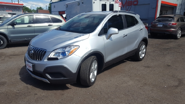 Buick Encore Base AWD Dr Crossover In Denver CO Jambo Motors - Buick denver