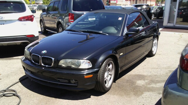 2002 Bmw 3 Series 330Ci 2dr Convertible In Denver CO  Jambo Motors