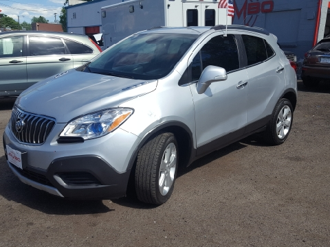 2015 Buick Encore for sale in Denver, CO
