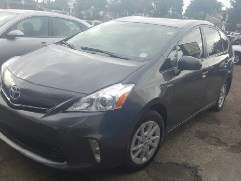Used Toyota Prius for Sale in Denver, CO (with Photos ...