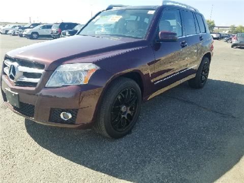 2011 Mercedes-Benz GLK for sale in Denver, CO