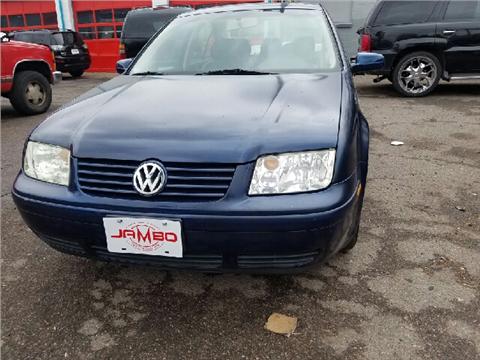 2003 Volkswagen Jetta for sale in Denver, CO