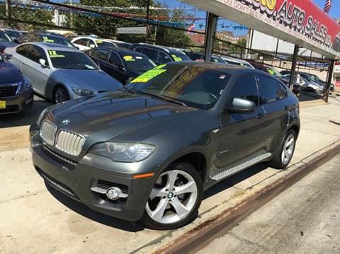 2010 Bmw X6 For Sale Carsforsale Com
