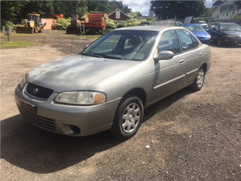 2002 nissan sentra for sale in idaho - carsforsale®