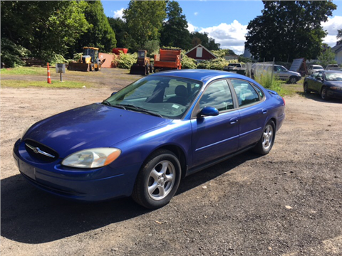 2003 Ford Taurus for sale in Oakville, CT