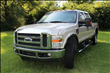 2008 Ford F-250 Super Duty for sale in WESTVILLE FL