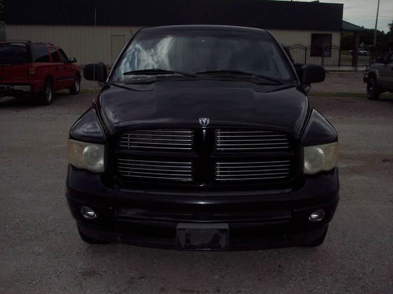 2002 Dodge Ram Pickup 1500 4dr Quad Cab SLT 4WD SB - Manhattan KS