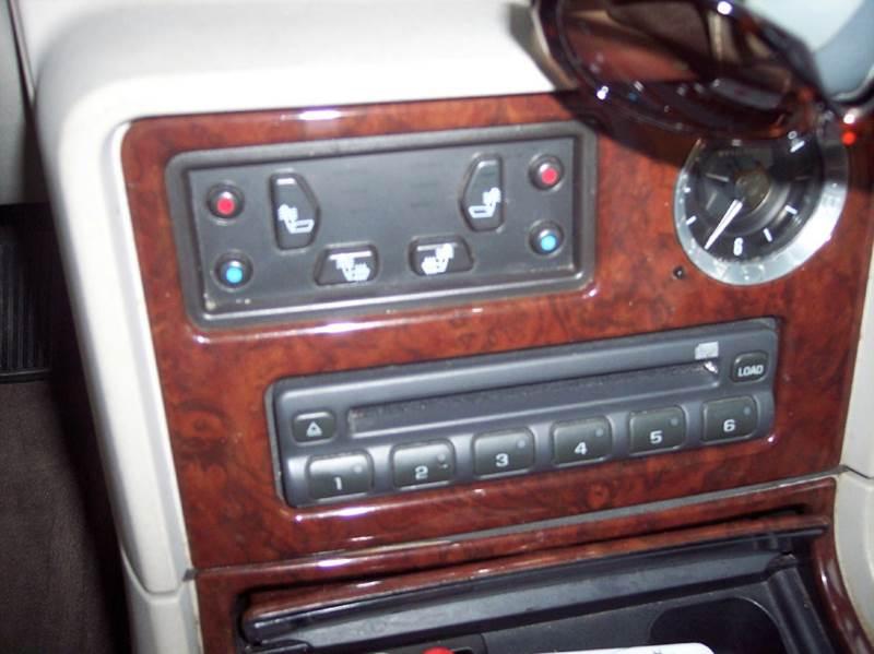 2005 Cadillac Escalade ESV AWD Platinum Edition 4dr SUV - Manhattan KS