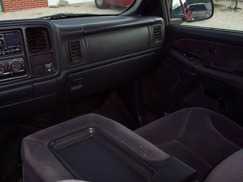 2001 GMC Sierra 1500 4dr Extended Cab SLE 4WD SB - Manhattan KS