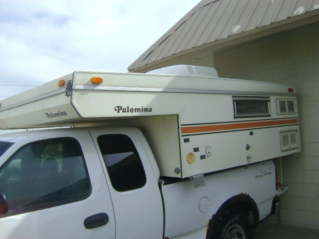 1994 Palomino Slide In Pop Up  - Manhattan KS