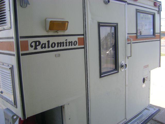 1994 Palomino Slide In Pop Up  - Manhattan KS