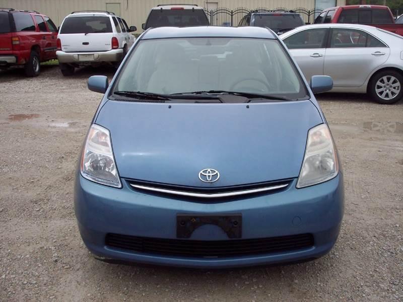 2006 Toyota Prius 4dr Hatchback - Manhattan KS