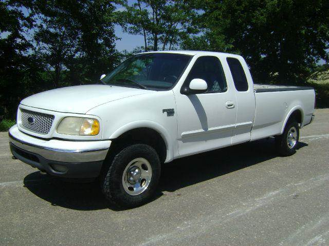 Used 1999 ford f 150 for sale for Manhattan motors manhattan ks