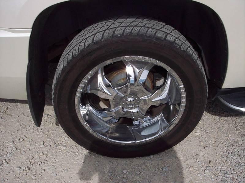 2007 Cadillac Escalade ESV AWD 4dr SUV - Manhattan KS
