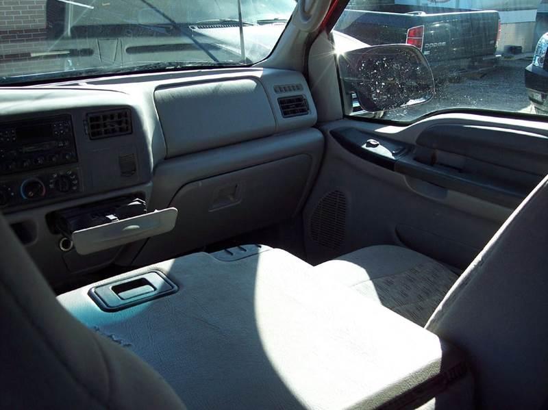 1999 Ford F-350 Super Duty 4dr XLT 4WD Crew Cab LB - Manhattan KS