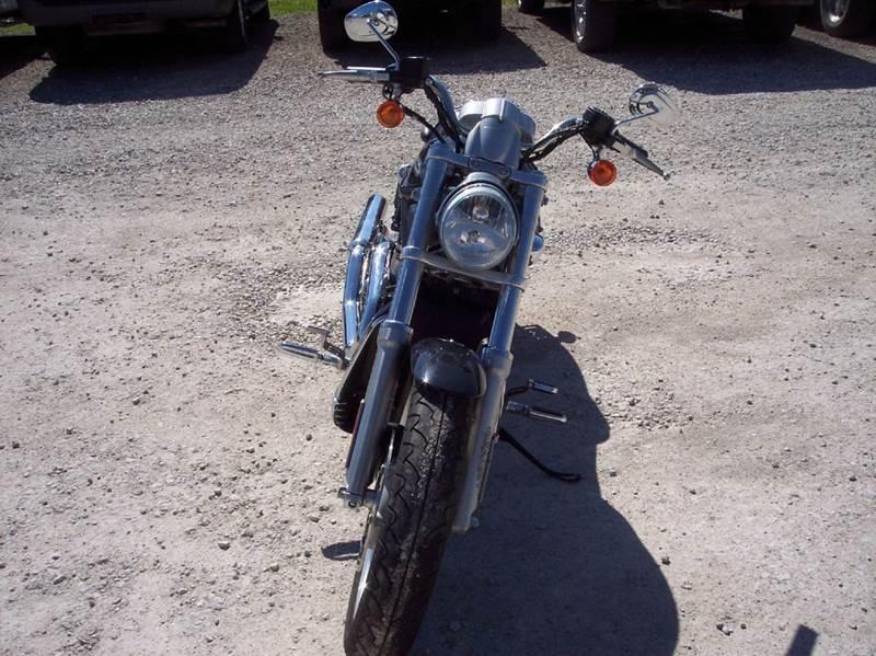 2004 Harley-Davidson V-Rod  - Manhattan KS