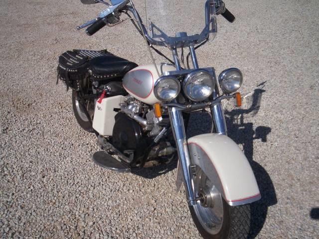 2001 Ridley Speedster  - Manhattan KS