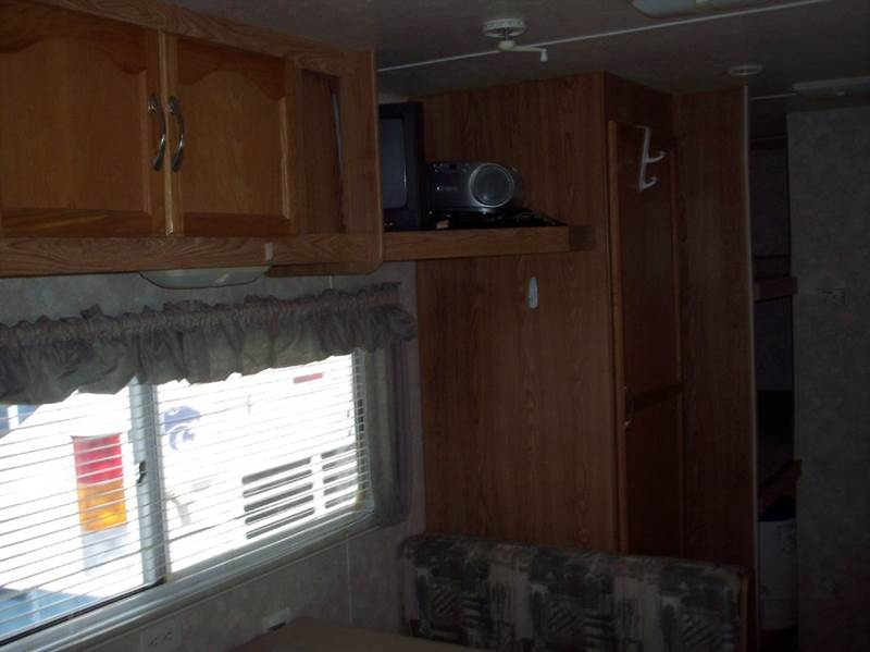 2004 Coachmen 26tb Cascade  Bunk house - Manhattan KS