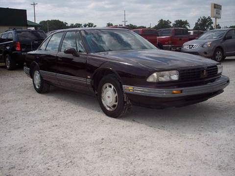 1995 Oldsmobile Eighty-Eight Royale for sale in Manhattan, KS