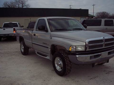 2000 dodge ram pickup 1500 for sale carsforsale com