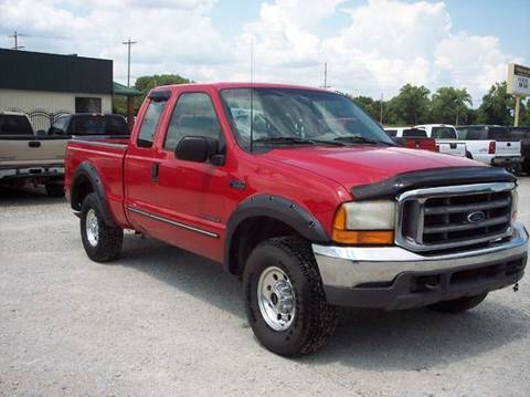 2000 Ford F-250 Super Duty for sale in Manhattan, KS