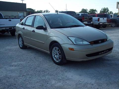 2000 Ford Focus for sale in Manhattan, KS
