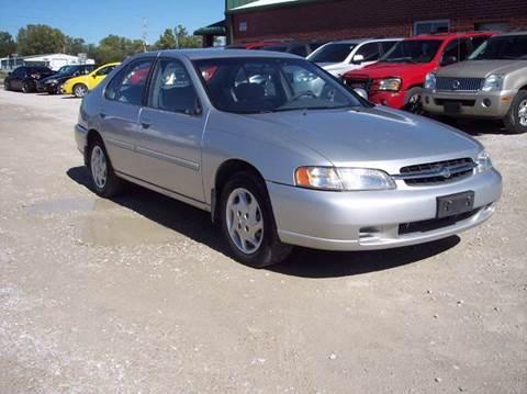 1999 Nissan Altima for sale in Manhattan, KS