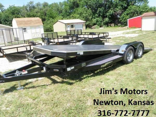 2017 102 Ironworks Eliminator   - Newton KS